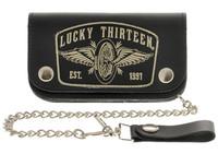 Lucky 13 Wallet - Speedster