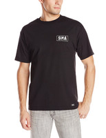METAL MULISHA Sons Of Anarchy T-shirt - Sons Black