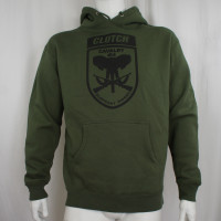 Clutch Pullover Hoodie - Cavalry