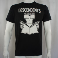 Descendents T-Shirt - Everything Sucks