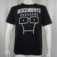 Descendents T-Shirt - Classic Milo