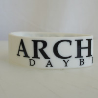 Architects Wristband - Daybreaker