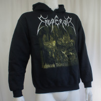 Emperor Pullover Hoodie - Anthems To The Welkin At Dusk