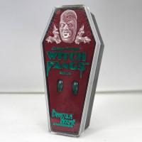Dracula House - Witch Fangs Medium
