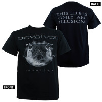 Devolved T-Shirt - Reprisal