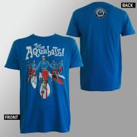 Aquabats T-Shirt - Surfer