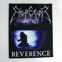 Emperor Back Patch -  Reverence