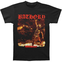 Bathory T-Shirt - Hammerheart
