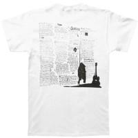 Bad Religion T-Shirt - Suffer Album Cover