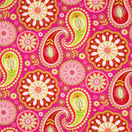Gypsy Paisley to Fit Strider