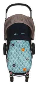 Peekaboo Universal Fit Snuggle Bag - back in stock!
