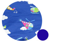 Up'n'Away Cotton Universal Fit Capsule Liner - last one