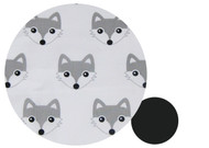 Fox Grey Snuggle Bag to fit UPPAbaby - back in stock!