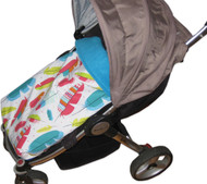 Feathers Multi Snuggle Bag to Fit Agile/Agile Plus