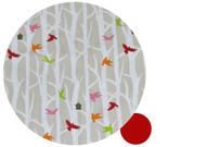 Little Bird Cotton Pram Liner to fit Joolz Geo