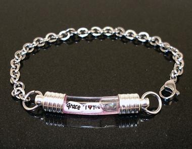 Bracelets Name on Rice