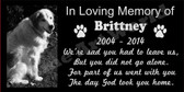 "Human or Pet Grave Marker- Memorial  Headstone 6"" x 12"""