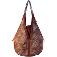 Kippy's Tortuga Diamond Spike Hobo (small)