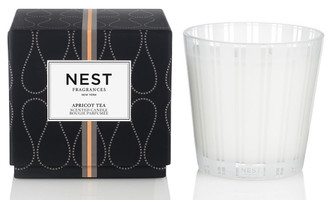 NEST Apricot Tea 3-Wick Candle