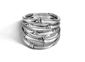 John Hardy Bamboo Wide Ring