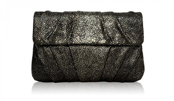 Inge Christopher Zara Flap Clutch