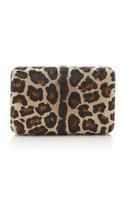 Judith Leiber Seamless Leopard Handbag