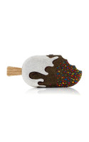 Judith Leiber Chocolate Dip Popsicle