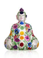 Judith Leiber Buddha Handbag