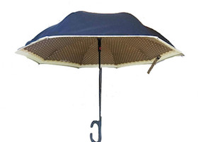 Patrizia Luca Coffee Smart Umbrella
