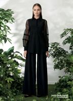 Chiara Boni La Petite Robe Bayda Top