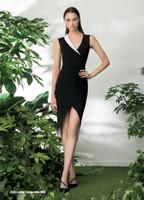 Chiara Boni La Petite Robe Jette Longuette Dress