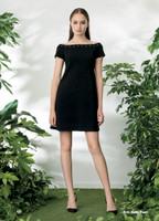 Chiara Boni La Petite Robe Nette Pearl Dress