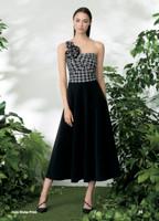 Chiara Boni La Petite Robe Rivka Print Dress