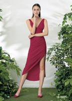Copy of Chiara Boni La Petite Robe Dory Dress