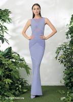 Chiara Boni La Petite Robe Saoirse Illusion Dress
