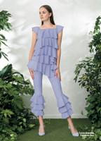 Chiara Boni La Petite Robe Anacleta Top