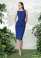 Chiara Boni La Petite Robe Fayre Dress