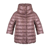 """Herno Iconico """"Aminta"""" Quilted Puffer Jacket"""