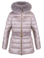 """Herno Cipria Iconico """"Claudia"""" Quilted Puffer Jacket"""