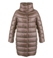"""Herno Iconico """"Dora"""" Quilted Puffer Jacket"""
