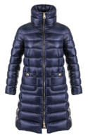 """Herno Iconico """"Maria"""" Quilted Puffer Jacket"""