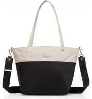 MZ Wallace Colorblock Soho Tote