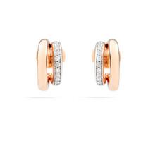 Pomellato Earrings Iconica