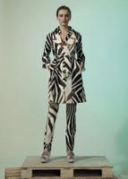 Chiara Boni La Petite Robe Sayen Overcoat
