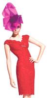 Olvi's Trend Lace Dress