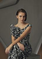 Chiara Boni La Petite Robe Couture Belle Gown
