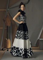 Chiara Boni La Petite Robe Couture Nerea Gown
