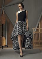 Chiara Boni La Petite Robe Couture Amina Gown
