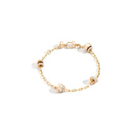Pomellato Iconica Diamond Rose Gold Bracelet