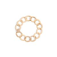 Pomellato The Maison's Iconic Chain Diamond Brera Bracelet, 1.30 Ct